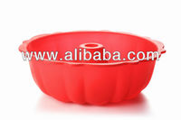 2013 hot selling silicone cake decorating molds