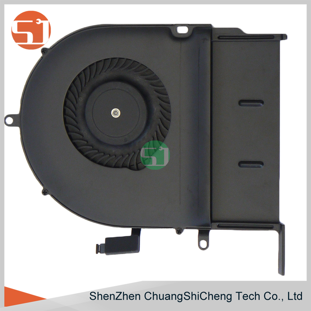 """NEW Cooling Fan CPU Cooler KDB06105HC-HM01 for Macbook Pro 13/"""" A1502 2013 2014"""