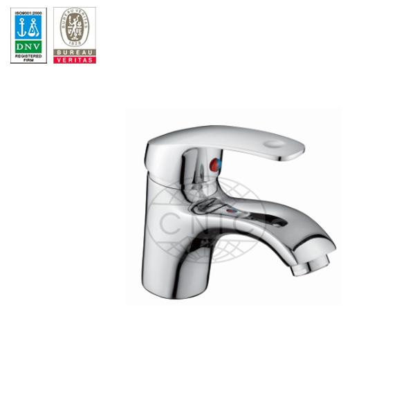 New cheap bathroom basin faucet FD-7401 with bigger nut fitting