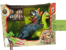 2pc Large Orted Dinosaurs Toy 15 18cm Plastic Dinosaur Figures