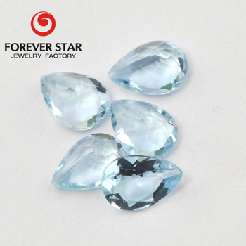 Cheap Price AAA Quality Light Blue Gemstone Natural Rough Aquamarine Stone Design Inspirations