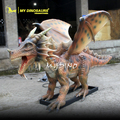 MY Dino WD-11 Decorative Artificial Smoke Dragon 3D Model