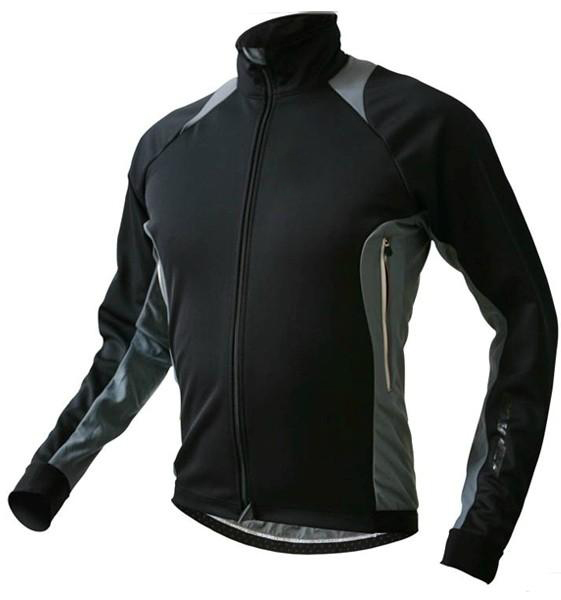 Sublimated Cycling Wear Thermal Race Winter Bicycle Jacket For Men and Women