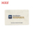 Customized 125khz 13.56mhz frequency rfid smart hotel key card