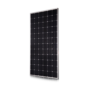 Factory directly sale 320w mono crystalline solar panel