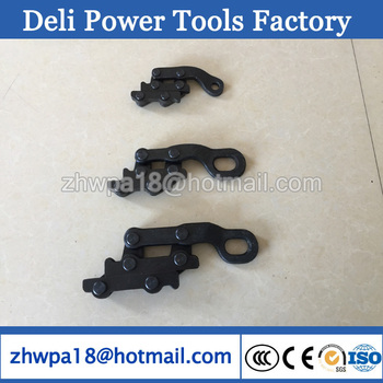 Wire Rope Puller Ratchet Tightener Wire Grip Cable Grip - Buy Come ...