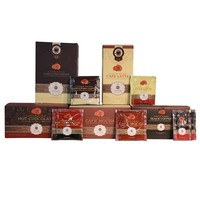 Wholesale Private Label Ganoderma Instant Coffee