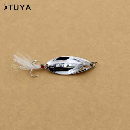 High quality micro jig lure