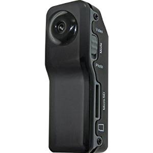 Night Owl Security CS-Mini-DVR-4GB Mini Video DVR with 4GB Micro SD Card