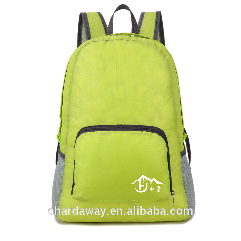 China's high-quality and cheap promotional packable bag