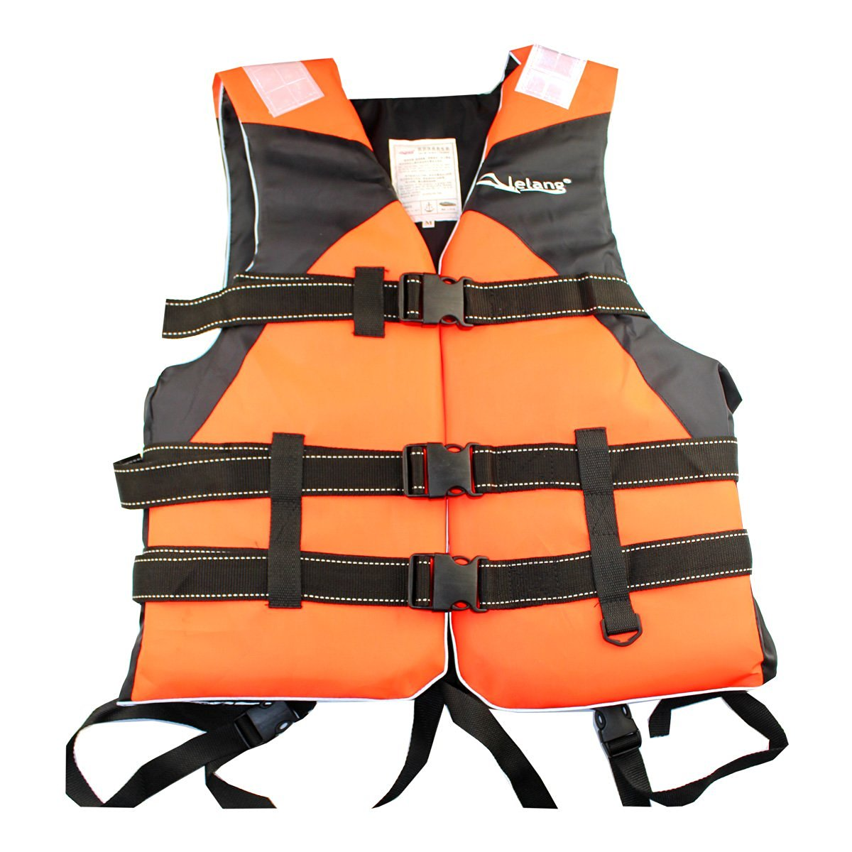 Adult life jackets drift snorkeling surfing wear vests vests take off with life jackets