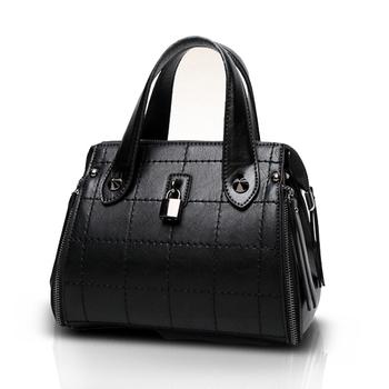 Fashion High Quality Italian Leather Bag Whole