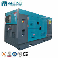 50Kva groupe electro generator made in china