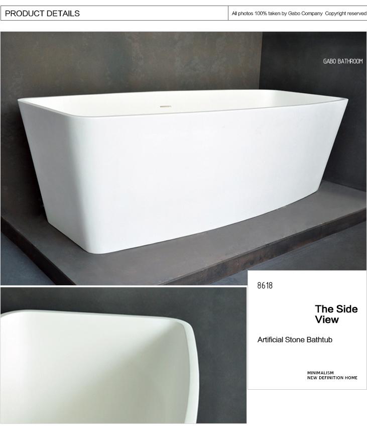 Freestanding type acrylic tub surround for sale buy for Best acrylic bathtub to buy