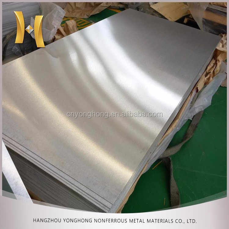 ISO Standard Various Aluminum/aluminium Sheets Grade Applied in Different Fields