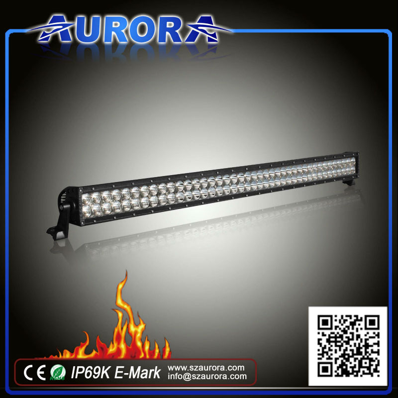 Aurora Ip69k Waterproof 40inch Aurora Offroad Led Light