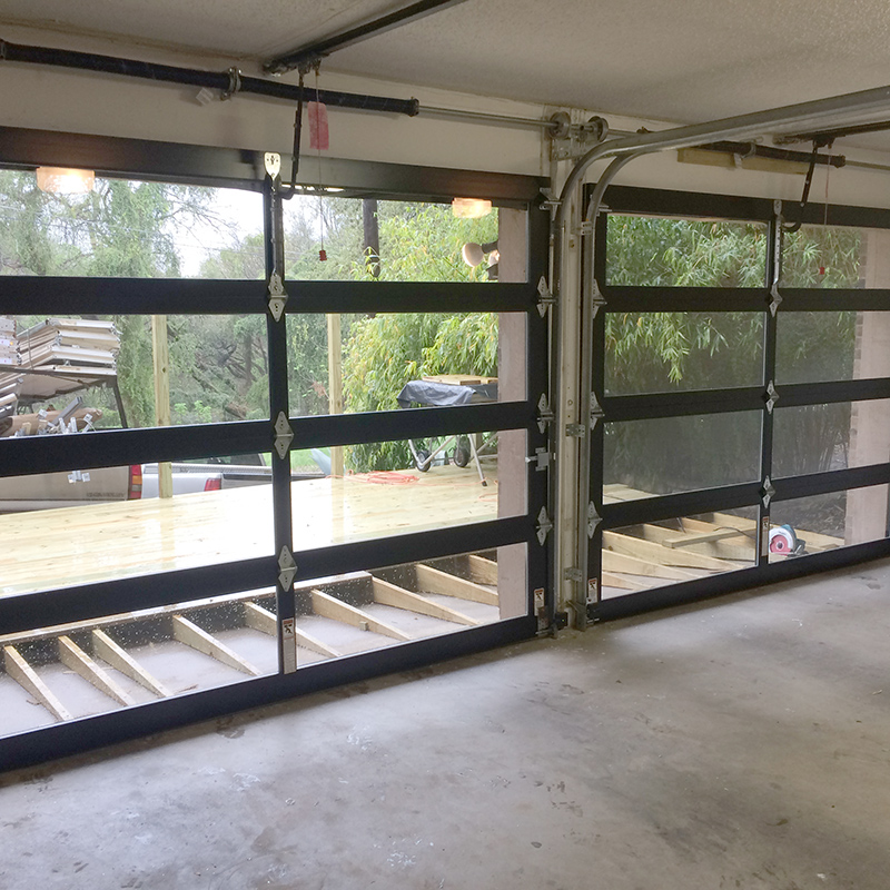 Role Of Garage Door In Garage Design: Electric Roll Up Garage Doors/glass Garage Door Prices