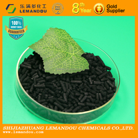 coal based spherical active carbon agent