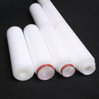 Good price 0.2 micron pp pleated membrane cartridge filter for industry water filter