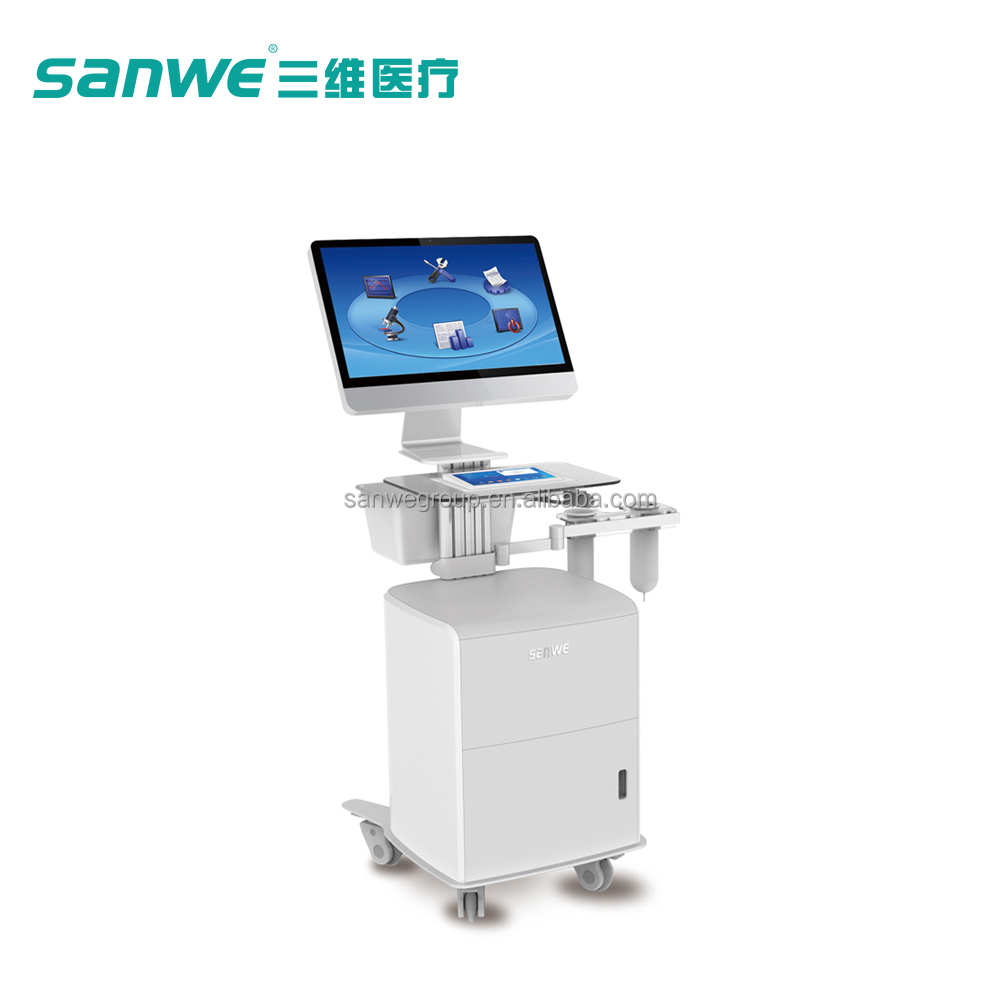 Sanwe SW-3503 Premature Ejaculation Treatment Apparatus,Male Sexual Disorder Treatment,Male Erectile Dysfunction Treatment