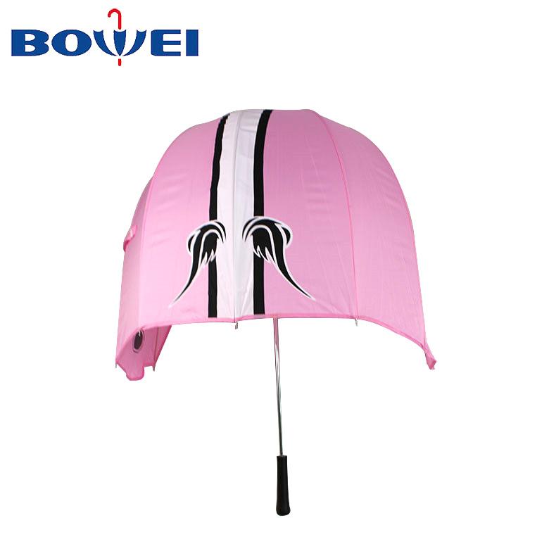EVA Straight Handle New Design Promotional windproof Custom Long Shaft Umbrella with Logo printing
