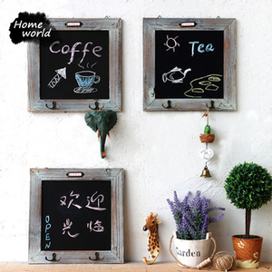 Handmade Hanging Children Mini Blackboard