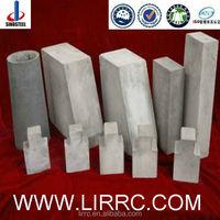Steel industry used Si3N4 Bonded SiC Refractory