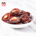 180g Preserved good quality sweet sour dried halves plums