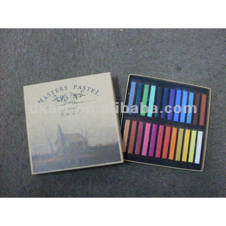Maries Soft pastels Colorful soft oil pastel Colour Crayons/ Wax Crayons/ Oil Pastel Crayons Non-Toxic & Safety Pastel Crayon