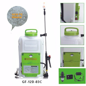 China popular Battery agricultural knapsack power sprayer ,agricultural taiwan sprayer