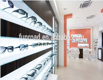 b784a1c098 Modern Eyeglass Frame display with Optical Shop Furniture and Optical Shop  Equipment