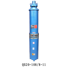 China Manufacturers 1.5 hp Water Submersible Pump for Water Supply