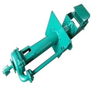 Do not have any shaft seals submerged slurry pump electrically driven pump