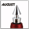 Alloy Metal Cone Red Wine Bottle Stopper Craft Wine Stopper Blank