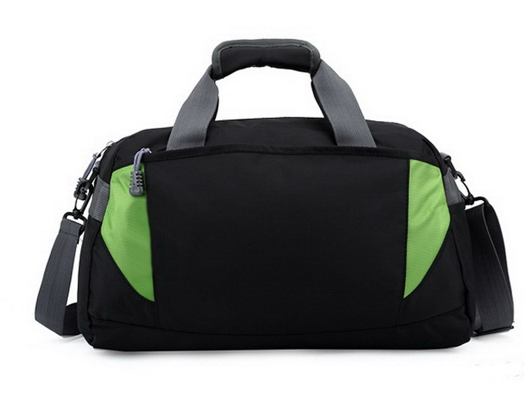 Valise Multi Color Holdall Bag Holdall