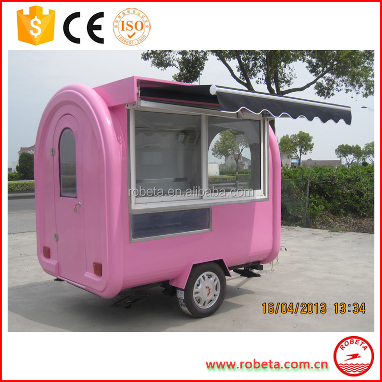 2017 new snack vans/moving cateens/food truck for sale