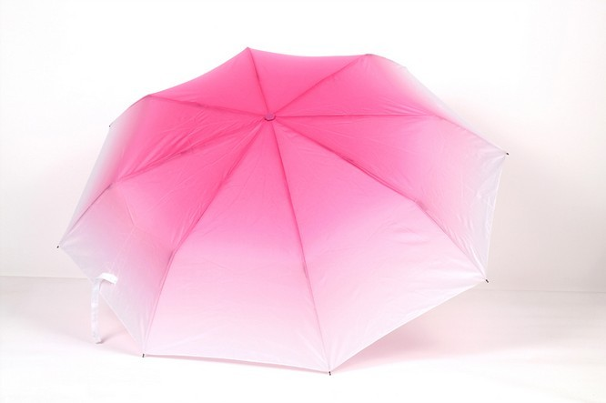 cheap color changing umbrella