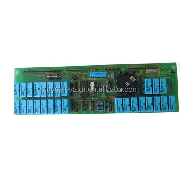 PC Board For Elevator parts MLB-A9673AF