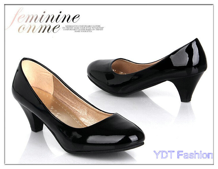 115d76311370 Get Quotations · Brand Womens Shoes High Heels Shoes Luxury Designer Patent  Leather Wedding Shoes 6CM Women Pumps P38