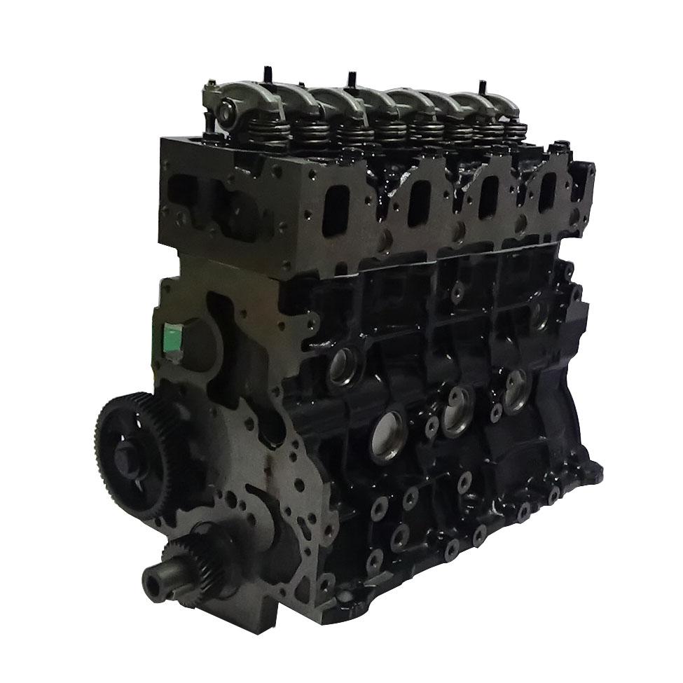 Komatsu And Tcm Isuzu Engines 4bd1 C240 Power Generators Isuzu Engine
