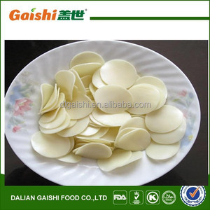High Quality Coloured Seasoned Prawn Cracker, Shrimp Chips