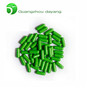 private label and optional color soft gel capsules capsules oem