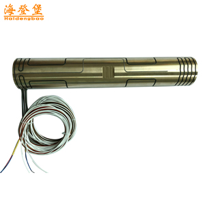 Coil Type Tubular Electric wire Heater