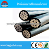 0.6 to 1kV PVC, XLPE insulated Power Cable,zhejiang manufacturer/shanghai