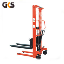 Transporting machine:manual hand pallet fork lifter