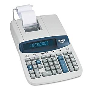 VCT15306 - Victor 15306 Heavy-duty Calculator