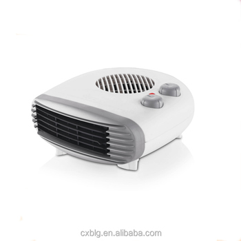 Hotsale freestanding 2000W air heater fan /electric mini fan portable heater