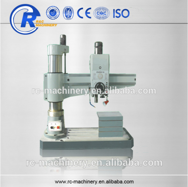 Z3050 magnetic drill machine
