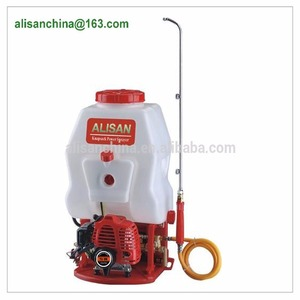 Portable Electric Agriculture Fumigated Backpack Fogging Machine Sprayer