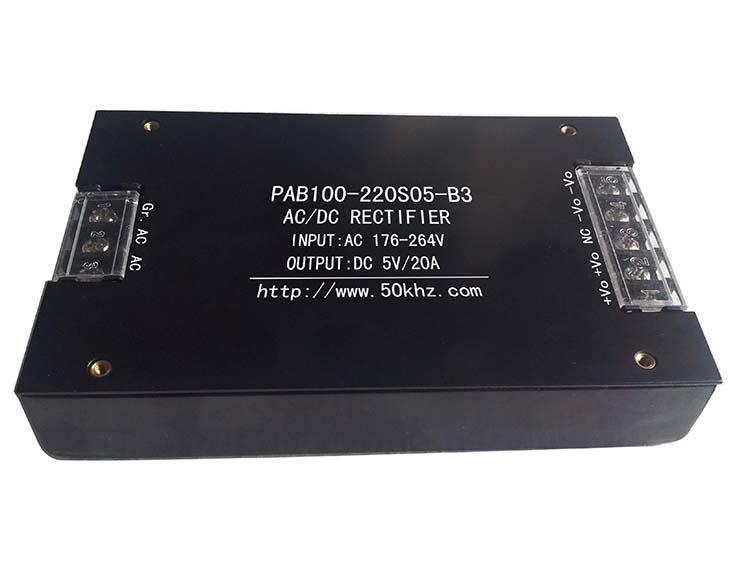 100W 10V 10A Single Output Switching power supply